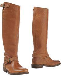 Hilfiger Denim - Boots - Lyst