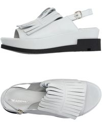 Accademia - Sandals - Lyst