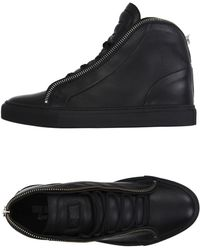 Dirk Bikkembergs Sport Couture - High-tops & Trainers - Lyst