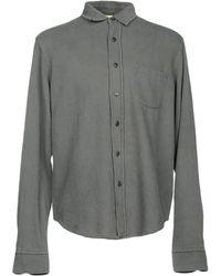 Simon Miller - Shirt - Lyst