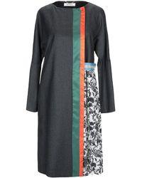 MUVEIL - Knee-length Dress - Lyst