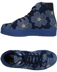 Sgn Giancarlo Paoli - High-tops & Sneakers - Lyst
