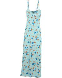 King Louie - Long Dress - Lyst