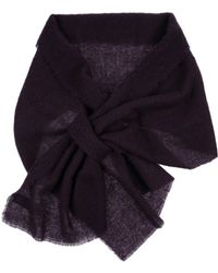 MAX&Co. - Scarves - Lyst