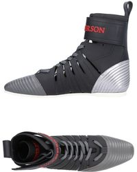 JW Anderson - High-tops & Trainers - Lyst