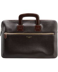 Aspinal - Work Bags - Lyst