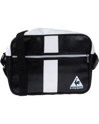 Le Coq Sportif - Cross-body Bag - Lyst