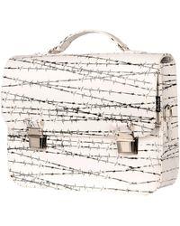 La Cartella | Backpacks & Fanny Packs | Lyst