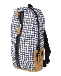 Supe Design - Rucksacks & Bumbags - Lyst