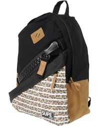Supe Design - Backpacks & Fanny Packs - Lyst