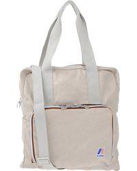 K-Way - Handbag - Lyst