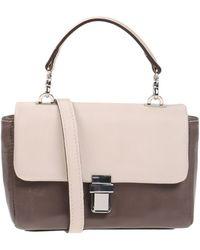 Alberta Di Canio - Handbag - Lyst
