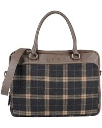 AT.P.CO - Work Bags - Lyst
