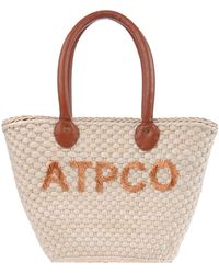 AT.P.CO - Handbag - Lyst