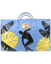 Versace - Travel & Duffel Bag - Lyst