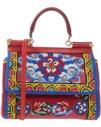 Dolce Gabbana Handbag Lyst