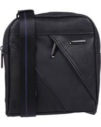 U.S. POLO ASSN. - Cross-body Bag - Lyst