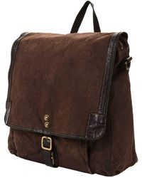 Campomaggi - Backpacks & Bum Bags - Lyst
