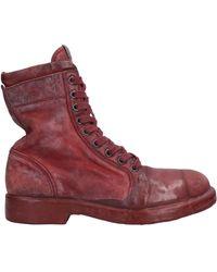 dbd120c4ba6b Oxs Rubber Soul - Ankle Boots - Lyst