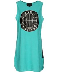 MNML Couture | Short Dress | Lyst