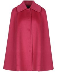 Dolce & Gabbana - Capes & Ponchos - Lyst