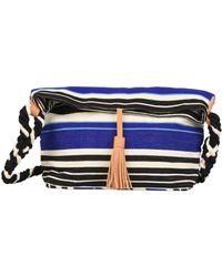 Mercado Global - Shoulder Bags - Lyst