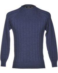 Alpha Studio - Sweater - Lyst