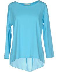 Nioi - T-shirt - Lyst