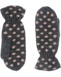 Becksöndergaard - Gloves - Lyst