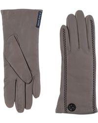 Armani Jeans - Gloves - Lyst