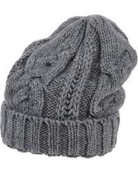 Cappellificio RP - Hat - Lyst