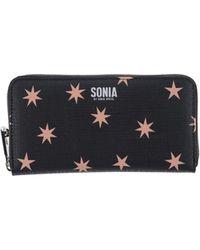 Sonia by Sonia Rykiel - Wallet - Lyst