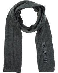 Replay - Oblong Scarf - Lyst