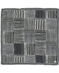 Furla - Square Scarf - Lyst