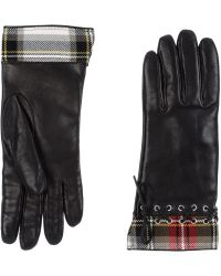 Vivienne Westwood Gloves - Black