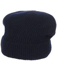 Neil Barrett - Hat - Lyst