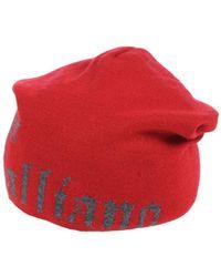 John Galliano | Hat | Lyst