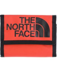 The North Face - Wallet - Lyst