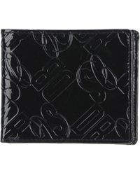 Dirk Bikkembergs Sport Couture - Wallet - Lyst