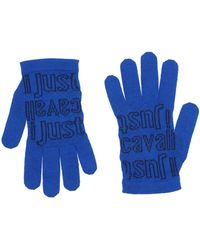 Just Cavalli - Gloves - Lyst