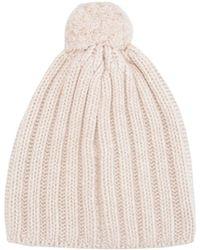 Erika Cavallini Semi Couture - Hat - Lyst