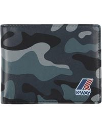 K-Way | Wallet | Lyst