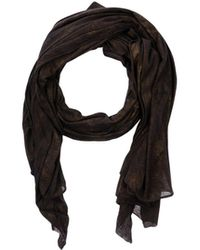Rundholz - Square Scarf - Lyst