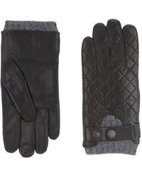 Ben Sherman - Gloves - Lyst