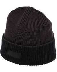 Lyst - Belstaff Hat in Brown for Men bfcaaa5d8b4