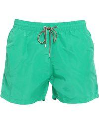 Paul Smith - Pantalons de plage - Lyst