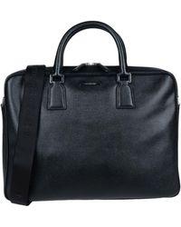 Ermenegildo Zegna - Work Bags - Lyst