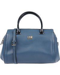 Class Roberto Cavalli Handbag - Blue