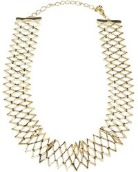 Noir Jewelry - Necklace - Lyst
