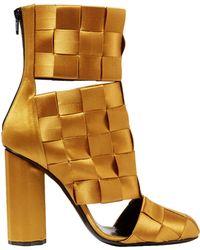 Marco De Vincenzo - Ankle Boots - Lyst